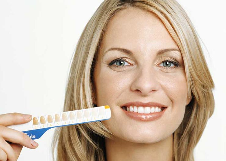 Отбеливание зубов карандашом отзыв