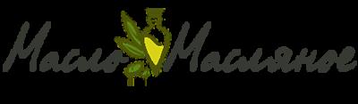 Логотип сайта Maslomaslanoe